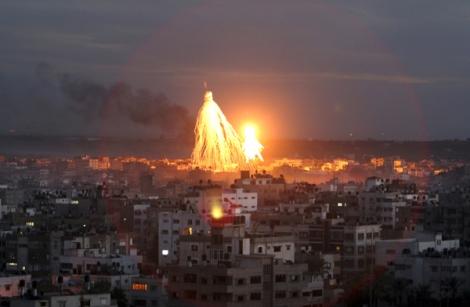 AP / Abdel Kareem Hana